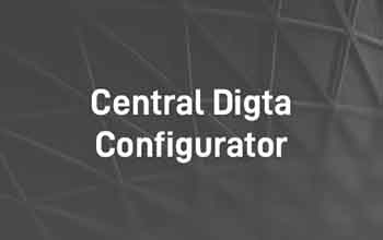 Central Digta Configurator (CDC)