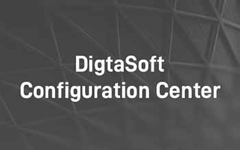 DigtaSoft Configuration Center (DSCC)